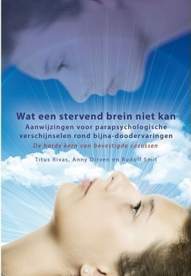 Dutch Edition of the book