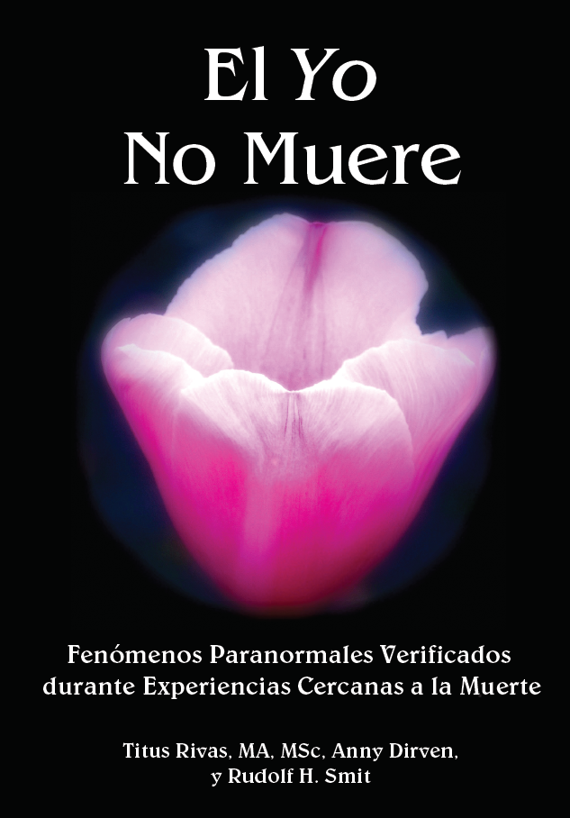 El Yo No Muere (Spanish edition)