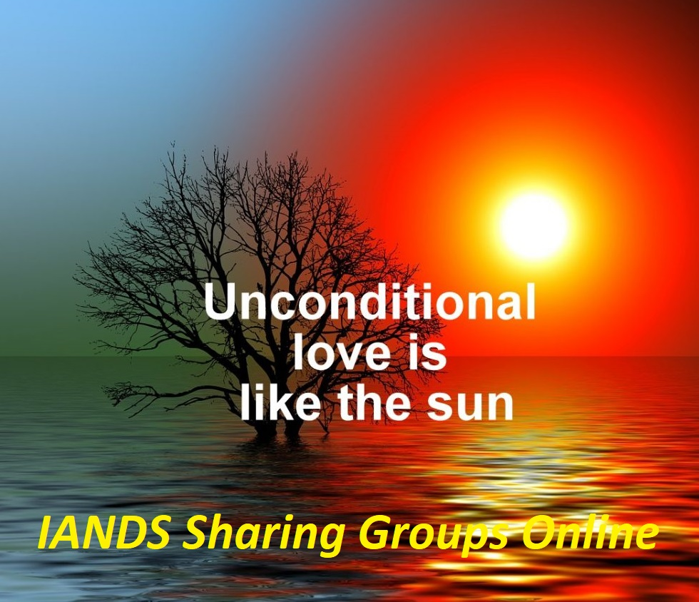IANDS Sharing Groups Online