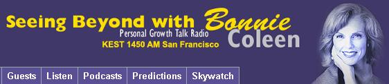 Seeing Beyond Personal Growth Talk Radio....